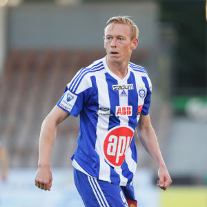 Mikael Forssell.