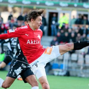 Pekka Sihvola.