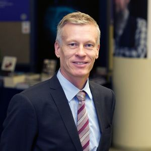 Professorn i fysik Kaarle Hämeri tillträder som kansler för Helsingfors universitet i oktober.