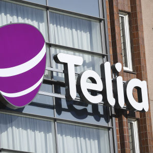 Telias kontor i Helsingfors