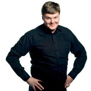 Alttoviulisti Olli Kilpiö