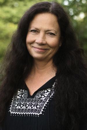 Helsinki Script Maria Nordenberg