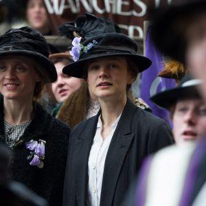 Elokuva 1900-luvun alun pelottomista naisaktivisteista eli suffrageteista, jotka alkoivat ajaa naisten asiaa.