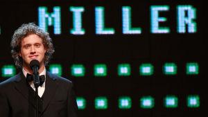 T. J. Miller lavalla Mash Up -show'ssa.