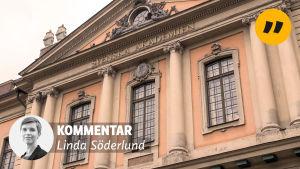 Svenska Akademien