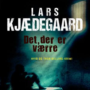 Lars Kjaedegaards nionde kriminalroman.
