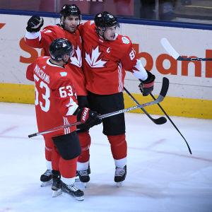 Kanada, ishockey.