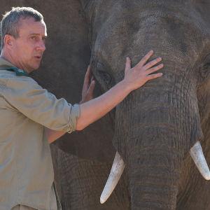 Sympaattinen brittidraamasarja kertoo eläinlääkäri Danny Trevanionin perheestä.