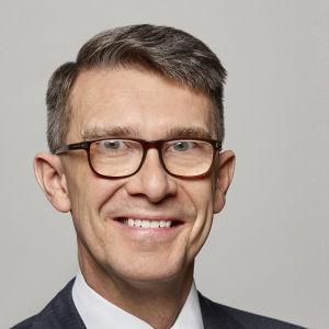 Björn Teir.