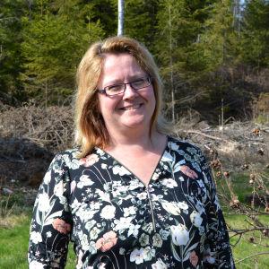 Anneli Heikkilä-Nordmyr.
