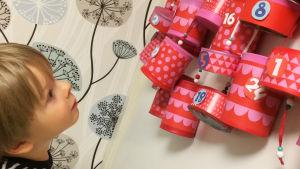 Pikku Kakkonen: Joulukalenteri