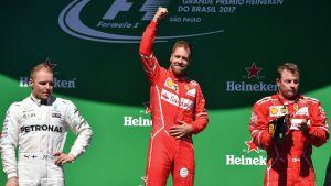 Brasiliens GP.