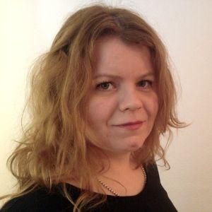 Kaisa Alenius vuonna 2015