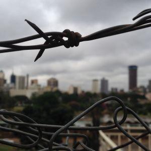 Nairobi är en otrygg stad för flyktingar