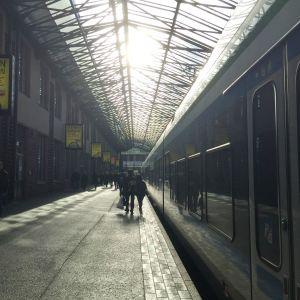 Centralstationen i Helsingfors