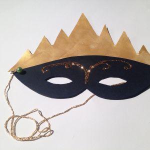 Askarrellaan: Vilman Prinsessanaamari