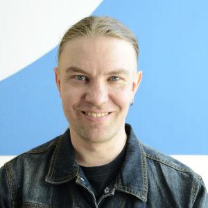 Mats Wikström