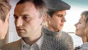 Koskettava draamasarja kertoo Viron kohtalonvuosista ja kahden perheen nuorukaisesta.
