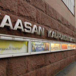 Stadsteatern i Vasa.