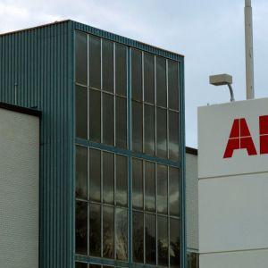 ABB i Vasa.