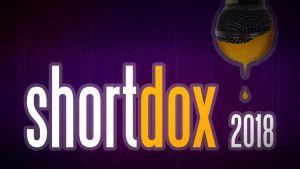 shortdoxtävling för korta audiodokumentärer