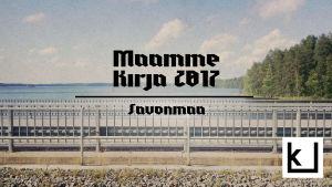 Maamme kirja 2017: Savonmaa, artikkelikuva