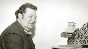 Toivo Kärki vuonna 1964