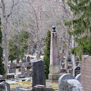 begravningsplats