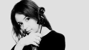 Patricia Kopatchinskaja, viulu