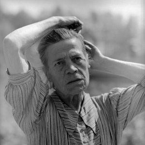 Siiri Angerkoski Aliisan nimiroolissa.