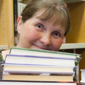 Marit Lindqvist