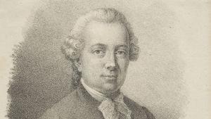 Peter Forsskål