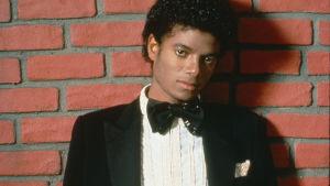 Michael Jackson Off the Wall -levyn aikoihin. Kuva Spike Leen dokumenttielokuvasta Michael Jackson ja Off the Wall.