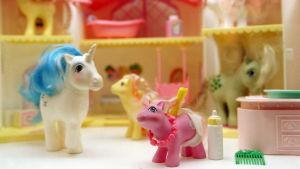 My little pony-leksaker
