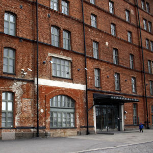 Academil. Åbo Akademi i Vasa.