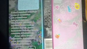 """Johannes Ekholms """"Rakkaus niinku"""""""