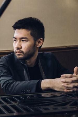pianisti Conrad Tao