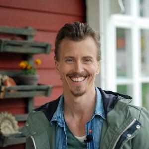 Paul Svensson.