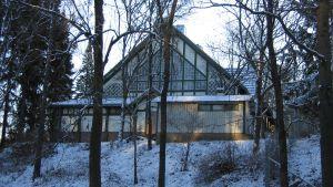 Biologiska museet i Åbo