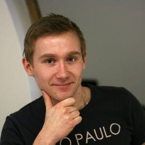 Janne Isaksson, Yle Sporten.