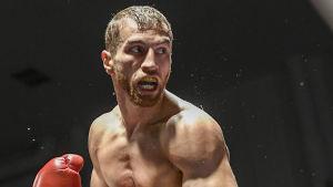 Edis Tatli ska försvara EM-titeln i augusti.