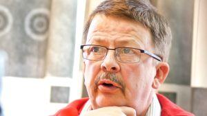 Rainer Bystedt, kommunstyrelsens ordförande
