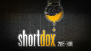 shortdox - logo för kortdokumentärtävlingen 2015-2016