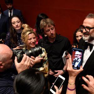 Massimo Botturas Osteria Francescana utsågs till världens bästa restaurang 2018.