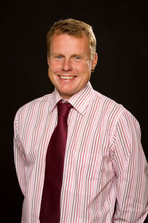 Glenn Lindholm