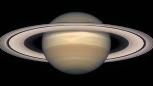Saturnus planeetta