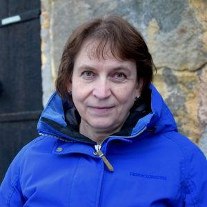 Ann-Sofi Storbacka.