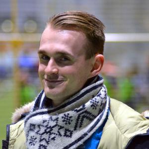 Stavhopparen Viktor Östman har haft stora skadeproblem.