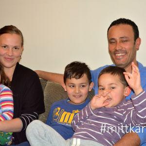 Familjen Abdi