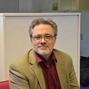 Mats Fridlund